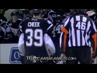 Daniel Maggio vs Alex Gallant Jan 9, 2016