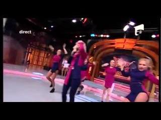 Alessia - Por Favor HD