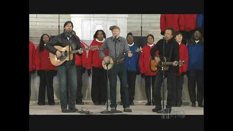Pete Seeger This Land is Your Land