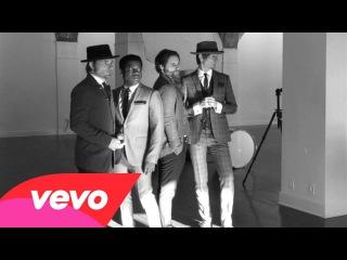Vintage Trouble - 1 Hopeful Rd. (Album Trailer)