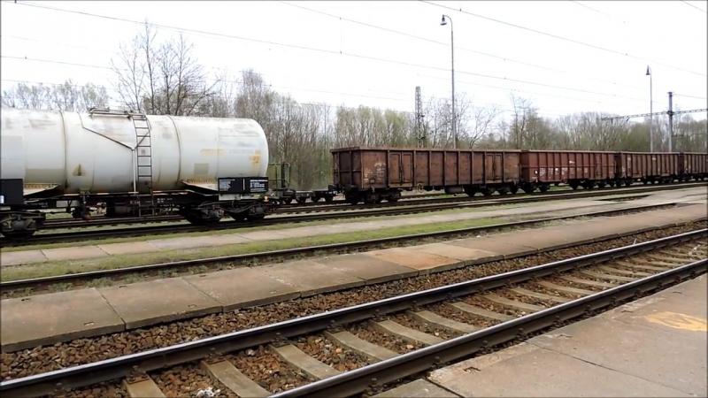 Vlaky - Zeleznice Jindrichuv Hradec