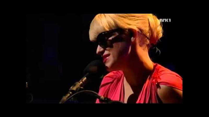 Melody gardot - somewhere over the rainbow
