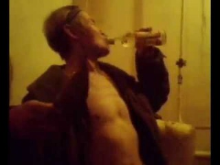 Пьяный Леонардо ДиКаприо #МондешВилль