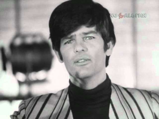 Дин Рид - Монолог 1971 (Dean Reed)