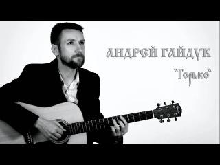 Горько - Алиса (acoustic cover)