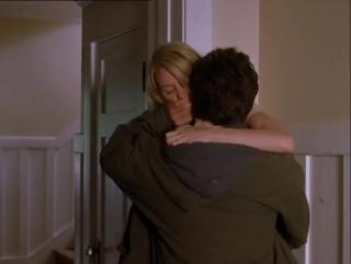 Naomi Watts - We Don't Live Here Anymore (2004) (эротическая постельная сцена из фильма знаменитость трахается голая секс)