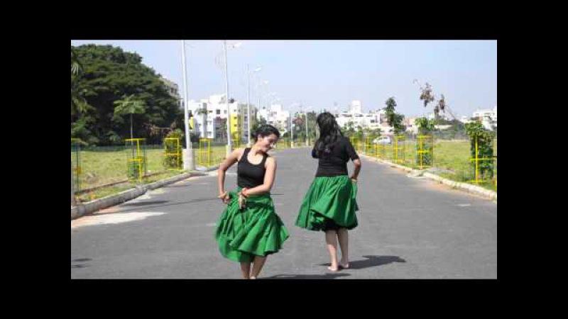 Chalka Re Saathiya Piah Dance Company
