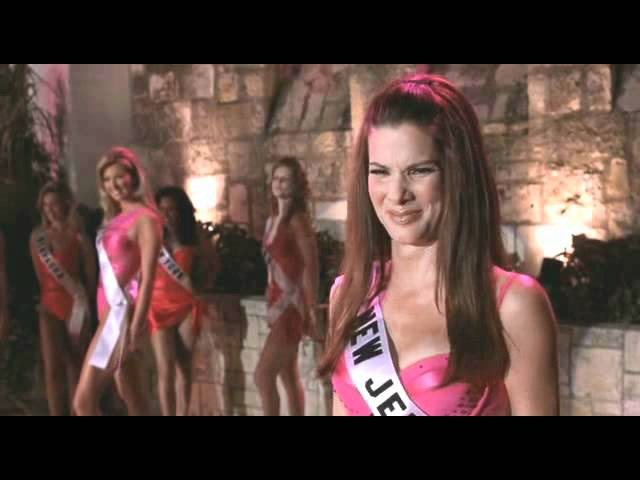 Miss Congeniality Bosson One In A Million