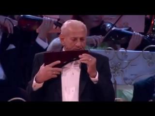 Gheorghe Zamfir-Георге Замфир (Румыния, пан-флейта). The Lonely Shepherd-Одинокий пастух (James Last)