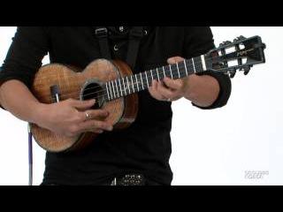 "Acoustic Nation Presents: Jake Shimabukuro ""Dragon"" Live"