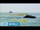 Korean Geographic | 코리언 지오그래픽 - Ep.5 : The Sea Route of Free Life, Baengnyeongdo NLL (2014.12.19)