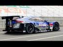 Honda HSV-010 RAYBRIG - Honda's next gen. NSX-GT