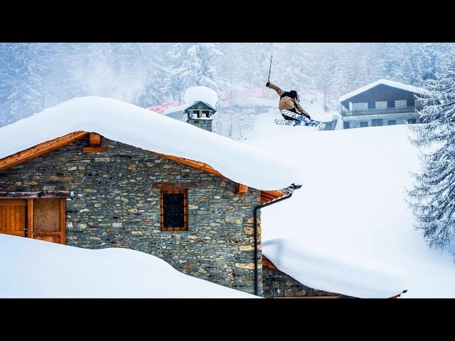 Keep Your Tips Up Escape to the Italian Alps S1E4
