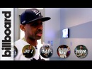 Fabolous' Top 5 New York Rappers | Greatest Of All Time Ep. 12