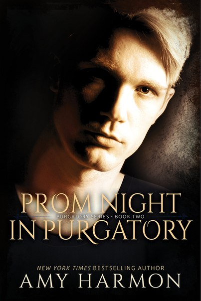 Prom Night in Purgatory (Purgatory #2)
