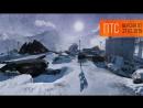 Warface ПТС Обновление 27.02.2015 Новая карта,новый интерфейс,оружие и многое другое