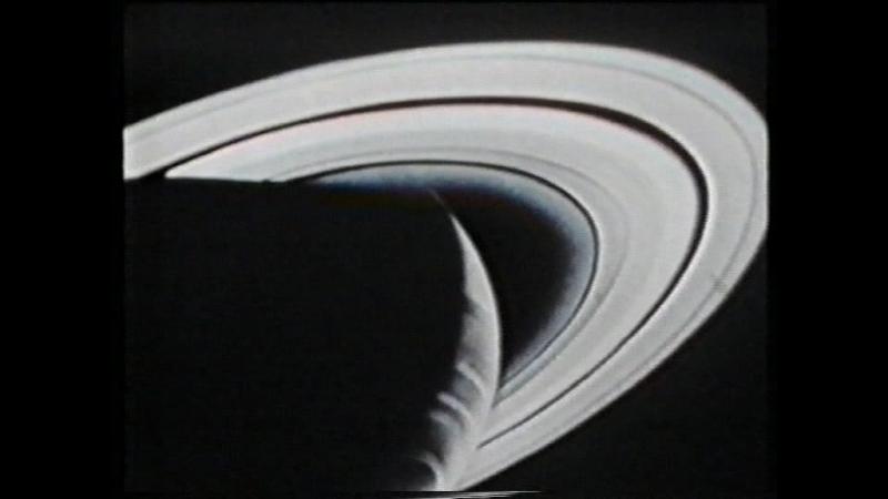 3 Американская космическая Одиссея