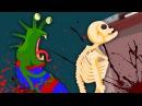 CONSUME AND SPREAD Astrocreep