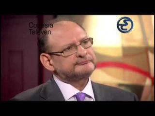 """(Vídeo) """"José Vicente Hoy"""" entrevista a Oscar Schemel y Los Confidenciales"""