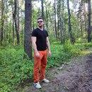 Личный фотоальбом Антона Шураева