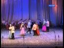 Пинежские танцы - Северный хор