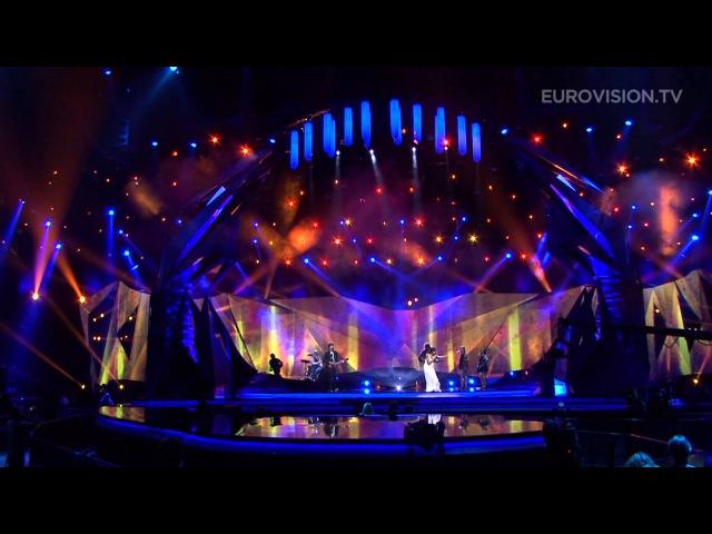 ESDM Contigo Hasta El Final With You Until The End Spain impression of 2nd rehearsal