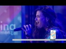 Idina Menzel - Queen Of Swords (Today Show 9/22/2016)