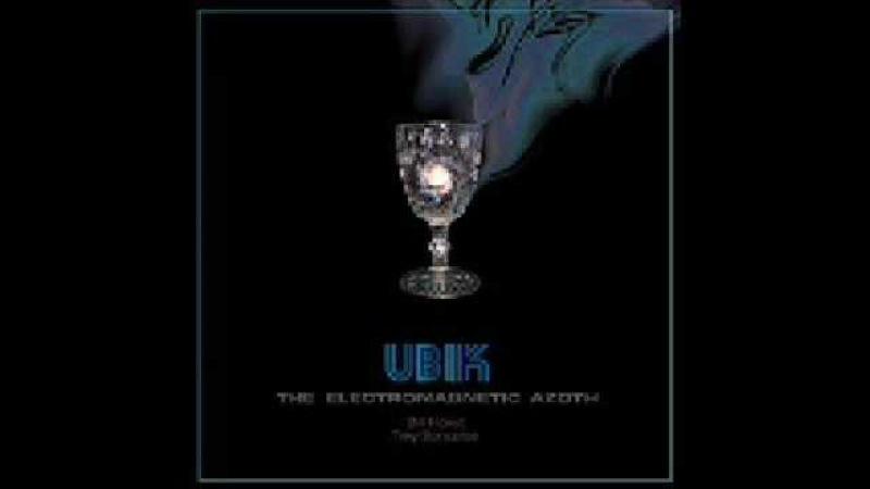 Secret Chiefs 3 The Electromagnetic Azoth UBIK