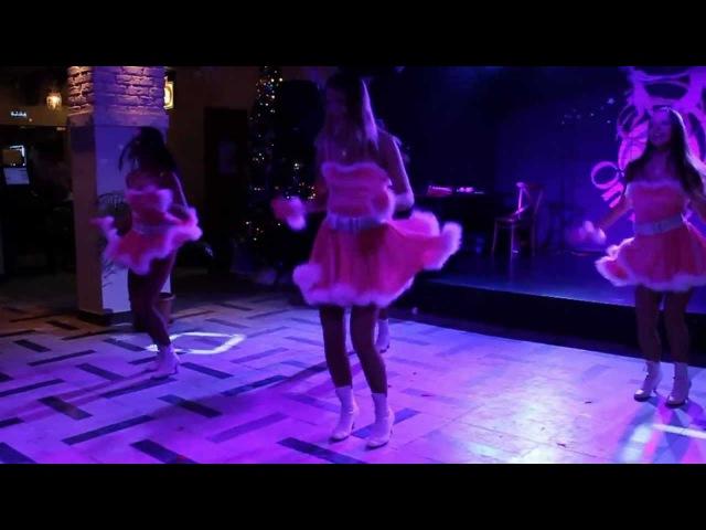 Шоу-балет Экзон - Снегурочки