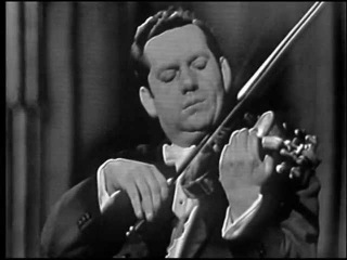 Grumiaux plays Mendelssohn Violin Concerto in E minor (full)