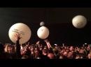 Welle: Erdball - Schweben, fliegen und fallen - Wave Gotik Treffen 2016 WGT 2016