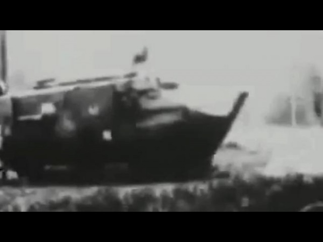 World of Tanks Исчадия Дьявола История танкостроения от EliteDualist Tv