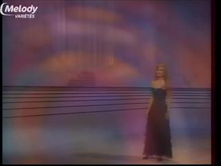Dalidа ♫ voilà pourquoi je chante ♪ 20/01/1979 (numéro un « p. clarck » (tf1)