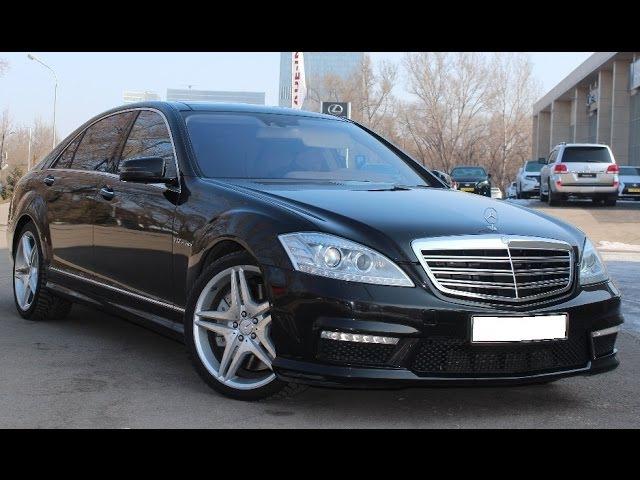 Mercedes Benz W221 за 1 700 000р НАГЛЫЙ ОБМАН