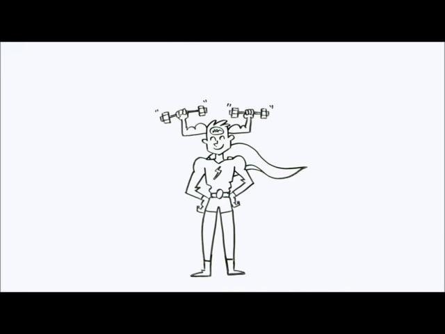 100 Противостой давлению сверстников! (Фломастерная анимация)_2014