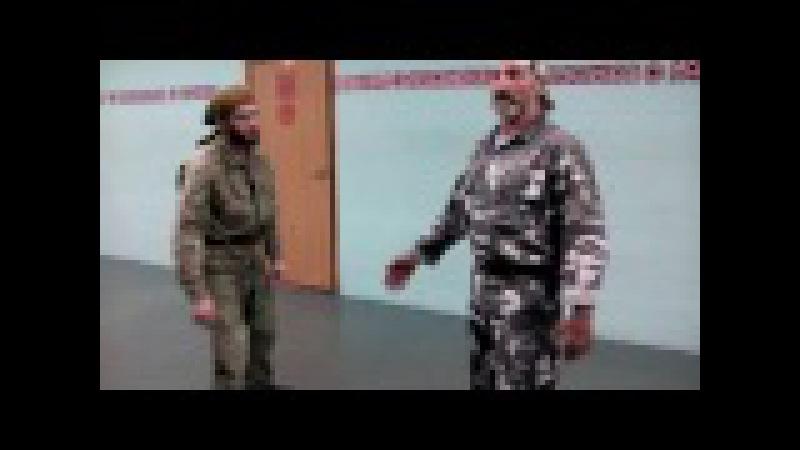 Занятие №22 Александр Руденко. Позволение Часть 2 Подготовка к безконтактной тонкой работе