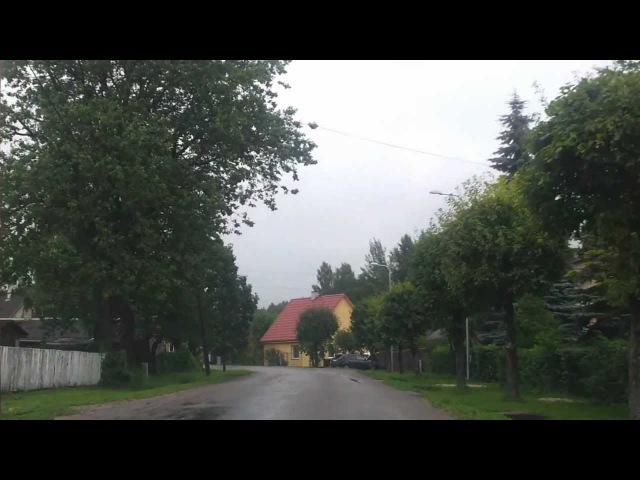 Valga Estonia 08 2012