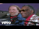 Willie Nelson Seven Spanish Angels Video