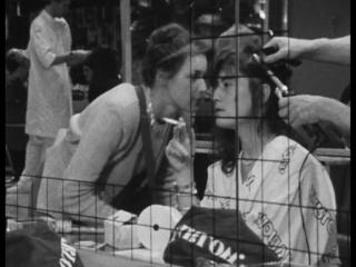 7 pieces pour le cinema noir et blanc (1983)
