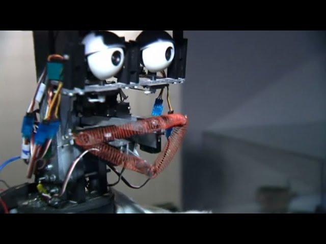 Prancis Gunakan Robot Untuk Menilai Seni