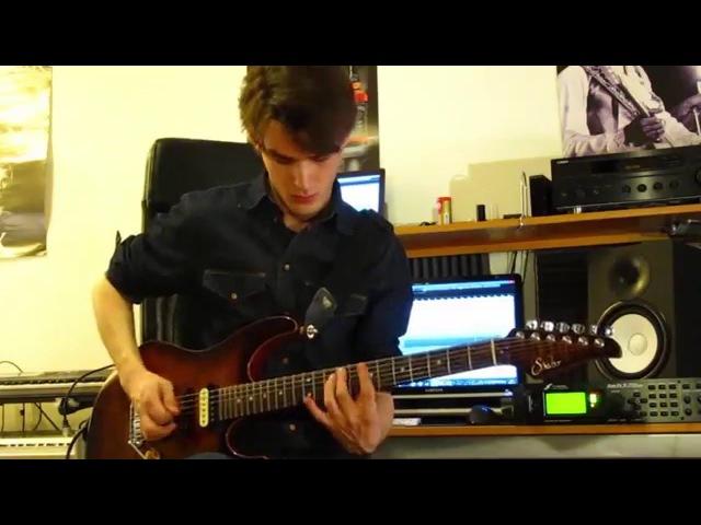 Mats Lexell Savant Starfish Guitar Remix