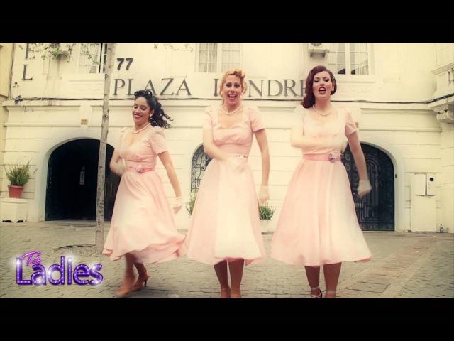 Trío Ladies - Tico Tico (The Andrews Sisters Cover)
