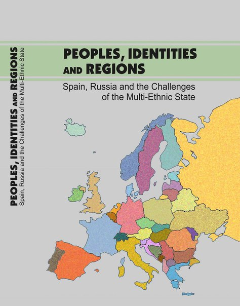 Peoples, Identities and Regions