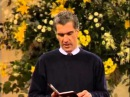 Альфа курс 5 Зачем и как мне следует читать Библию