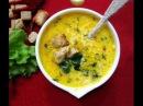 Диетический, но очень вкусный суп за 10 минут. Приятного апетита