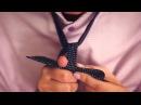 Как завязать бабочку؟ ГАЛСТУК БАБОЧКА How to tie a bowtie׃ best simple way