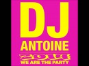 DJ Antoine vs. Mad Mark - Go With Your Heart (feat. Temara Melek Euro) [Album We Are The Party ]