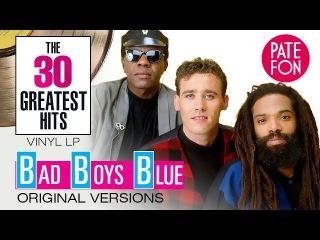 BAD BOYS BLUE - 30 GREATEST HITS (Original versions)/LP Vinyl Quality