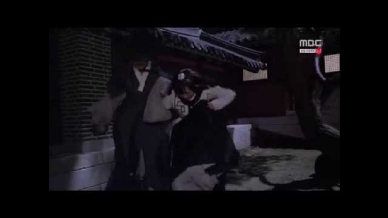 FanFideo Dorama Night Watchman's Journal / Ночные стражи