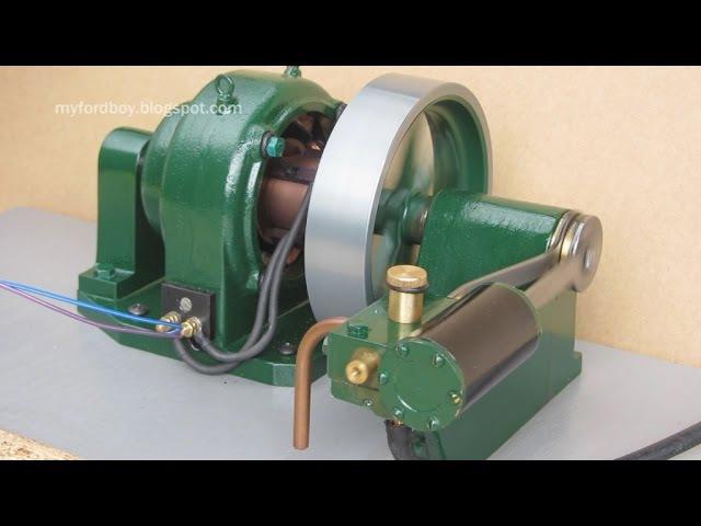 The Myfordboy Generator Part 1